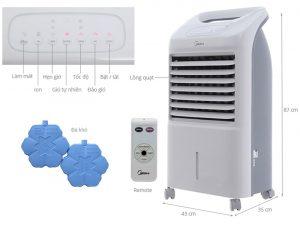 quạt điều hòa điện máy xanh